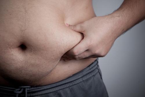 Visceral Fat Accumulation 73