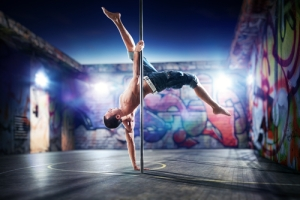 Pole Dance Spectacular!